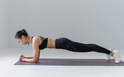 "IL ""PLANK"" EXERCISE"
